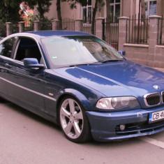 BMW E46 320i Vanos, an 1999, 2.0 Benzina - Autoturism BMW, 220000 km, 1991 cmc, Seria 3