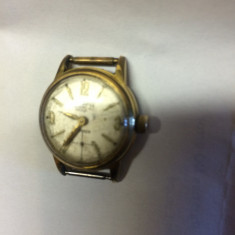Ceas placat cu aur - Ceas de mana