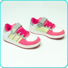 DE FIRMA _ Adidasi originali, usori, aerisiti, calitate ADIDAS _ fetite | nr. 29 - Adidasi copii, Culoare: Din imagine, Fete