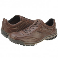 Pantofi casual barbati piele Bit Bontimes Ford maro TDM B84058PVFMAROTDM - Pantofi barbati Bit Bontimes, Marime: 42