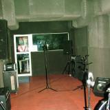 Sala repetitii si Studio inregistrari Shure Incorporated