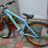 Umf hardy 2 - URGENT !!! - Mountain Bike, 18 inch, 26 inch, Numar viteze: 9