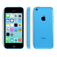 Apple iPhone 5C 8GB Blue, Albastru, Vodafone