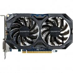Placa video Gigabyte nVidia GeForce GTX 750 Ti OC WindForce 2X 2GB DDR5 128bit - Placa video PC