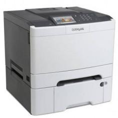 Imprimanta laser color Lexmark CS510dte