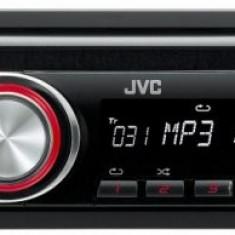 Sistem auto JVC Radio/CD/Mp3 Player JVC KD-R331, 4 x 50W - CD Player MP3 auto