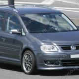 Prelungire bara fata Vw Touran Rline ver. 2 - Prelungire bara fata tuning, Volkswagen, TOURAN (1T1, 1T2) - [2003 - 2010]