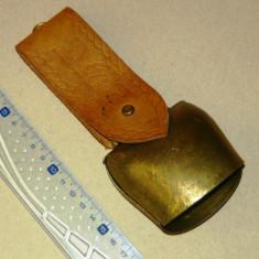 Clopot - talanga veche - antiq - vintage - 2+1 gratis - RBK17182 - Metal/Fonta