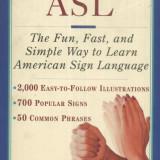Martin L.A. Sternberg - Essential ASL - 650068