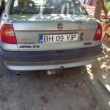 Opel Astra DTI 1995 1.7