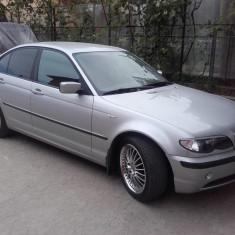 BMW 346L, benz, an fab 2003 Anglia, transf volan, taxa pl si nerec, inmatr 2015 - Autoturism BMW, Benzina, 210000 km, 1796 cmc, Seria 3
