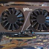 Placa video MSI GeForce GTX 660 Twin Frozr III 2GB DDR5 192-bit - Placa video PC Msi, PCI Express, nVidia