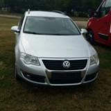 Vand1 volkswagen passat break - Autoturism Volkswagen, An Fabricatie: 2007, Motorina/Diesel, 225000 km, 2000 cmc