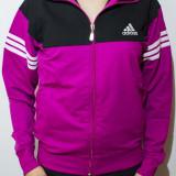 Trening Adidas dama - trening dama trening slim fit trening gri 6 culori