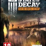 State Of Decay Year One Survival Edition Pc - Jocuri PC