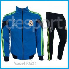 Trening ADIDAS conic Real Madrid pentru COPII 8 -15 ani - Model nou Pret special, Marime: M, L, XL, XXL, Culoare: Din imagine