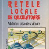 Claudiu Bulaceanu - Retele locale de calculatoare - 650598 - Carti Constructii