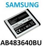 Acumulator Samsung J600 J610 J608 M600 M610 F110 L600 cod AB483640BU original, Li-ion