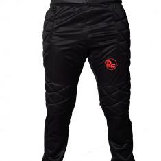 Pantaloni lungi de portar RG, XXS/XXS/XS/S/M/L/XL - Echipament portar fotbal