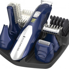 Set de ingrijire personala Remington All In One Kit PG6045, 5 capete - Aparat de Tuns