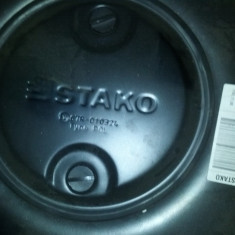 Intalatie gaz TOMASETTO stag 200 rt 42 l - Instalatie GPL, Daewoo, Cilindric, 42 litri