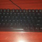 Tastatura Redragon Kumara RGB