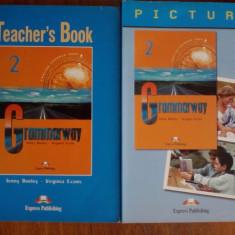 Grammarway 2 - Teacher's Book / C18P - Curs Limba Engleza Altele