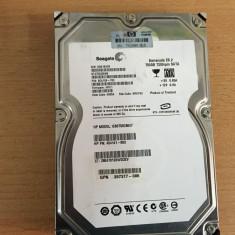 Hard Disk Western Digital de 750 Gb Seagate, 500-999 GB, Rotatii: 5400, SATA2, 16 MB
