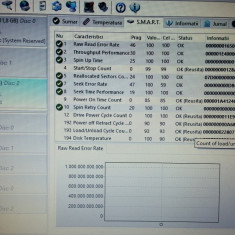 HARD DISK HDD laptop Fujitsu 120GB IDE ATA 100% VIATA MHV2120AH PERFECT FUNCTIONAL, 100-199 GB, Rotatii: 5400, 8 MB