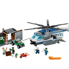 Elicopter de supraveghere (60046) - LEGO Minecraft