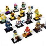 Minifigurine LEGO seria 7 (8831) - LEGO Minifigurine