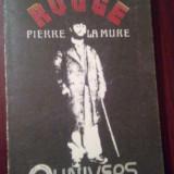 Moulin rouge-Pierren La Murre