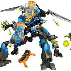 Masina de lupta SURGE si ROCKA (44028) - LEGO Castle