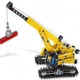 Macara cu senile (9391) - LEGO Technic
