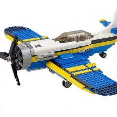 Aventuri aviatice (31011) - LEGO Friends