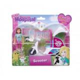 Rescue Hospital - Blister cu 5 figurine, seria 2, VI60151