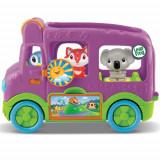Instrumente muzicale copii - Autobuzul Invatarii
