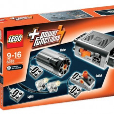 Set motor power functions (8293) - LEGO Technic