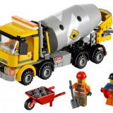 Autobetoniera LEGO (60018)