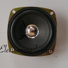 Difuzoare - Difuzor 4 Ohmi - 5W, 3