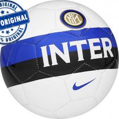 Minge fotbal Nike Inter Milano - minge originala, Marime: 5, Teren sintetic