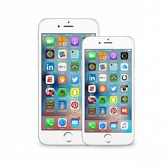 IPHONE 6S+ 128GB GOLD / ROSE GOLD SIGILAT NEVERLOCKED, GARANTIE 12 LUNI !!! - Telefon iPhone Apple, Auriu, Neblocat