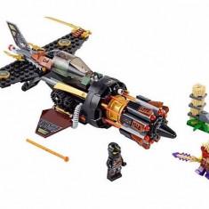 LEGO® LEGO® Ninjago Spărgător de piatră 70747