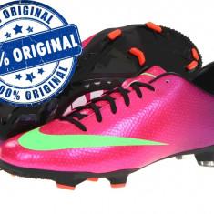 Ghete fotbal Nike Mercurial Victory 4 - adidasi originali - ghete barbat, Barbati, Iarba