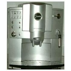 Espressor automat - Aparate cafea