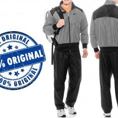 Trening barbati Nike, Poliester - Trening barbat Nike Hybrid Swoosh - trening original - treninguri barbati