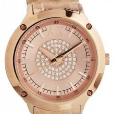 Ceas original de dama Armani Exchange Capistrano AX5416 - Ceas dama