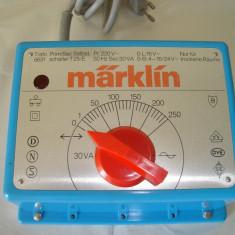 Transformator MARKLIN 6631