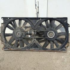 Dezmembrari - Electroventilator Volkswagen Caddy II 100959455L