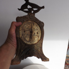 Chintar de bucatarie de la sfarsitul secolului al XIX-lea.Necesita restaurare.